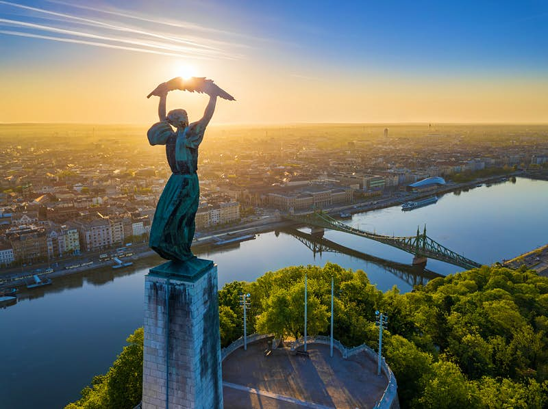 Top 15 free things to do in Budapest