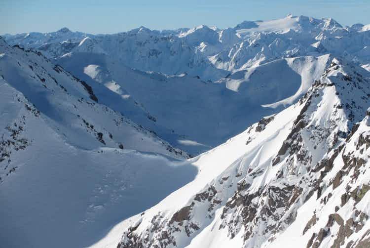 Where to ski in Switzerland: 5 great winter resorts beyond the big-hitters
