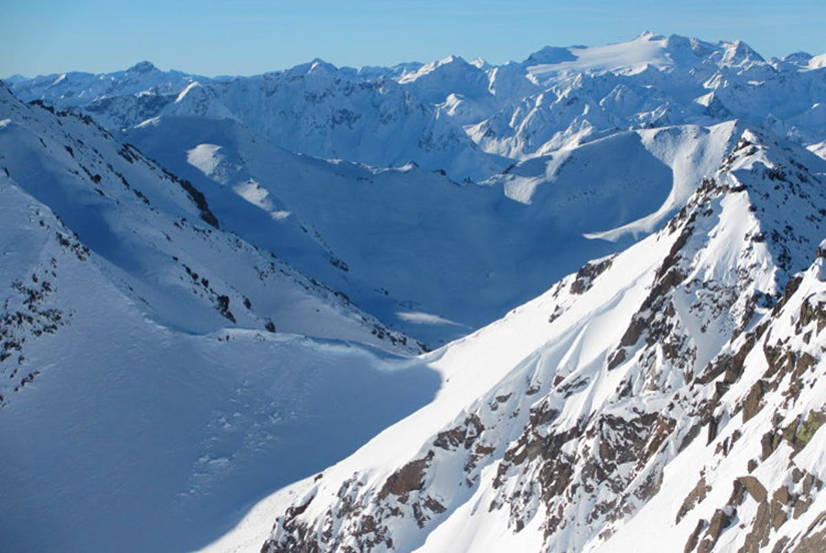 Where to ski in Switzerland: 5 great winter resorts beyond the big-hitters - Lonely Planet