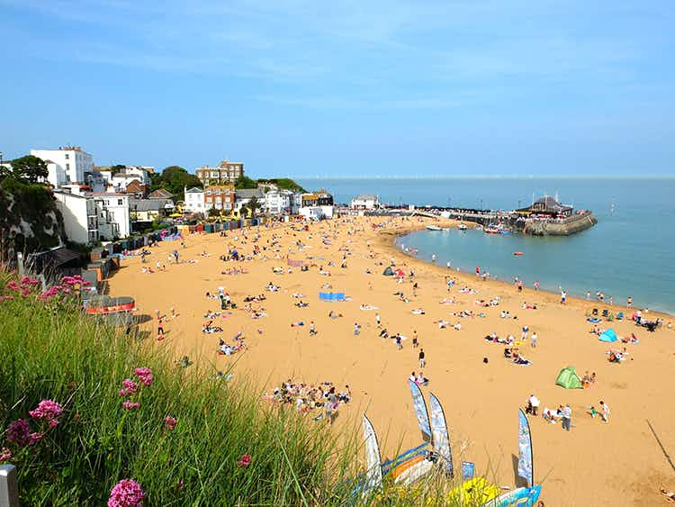 Lonely Planet's best places for family holidays in Europe 2015