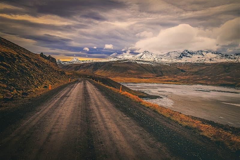 Driving around the Snæfellsnes Peninsula. Image by Andrés Nieto Porras / CC BY-SA 2.0