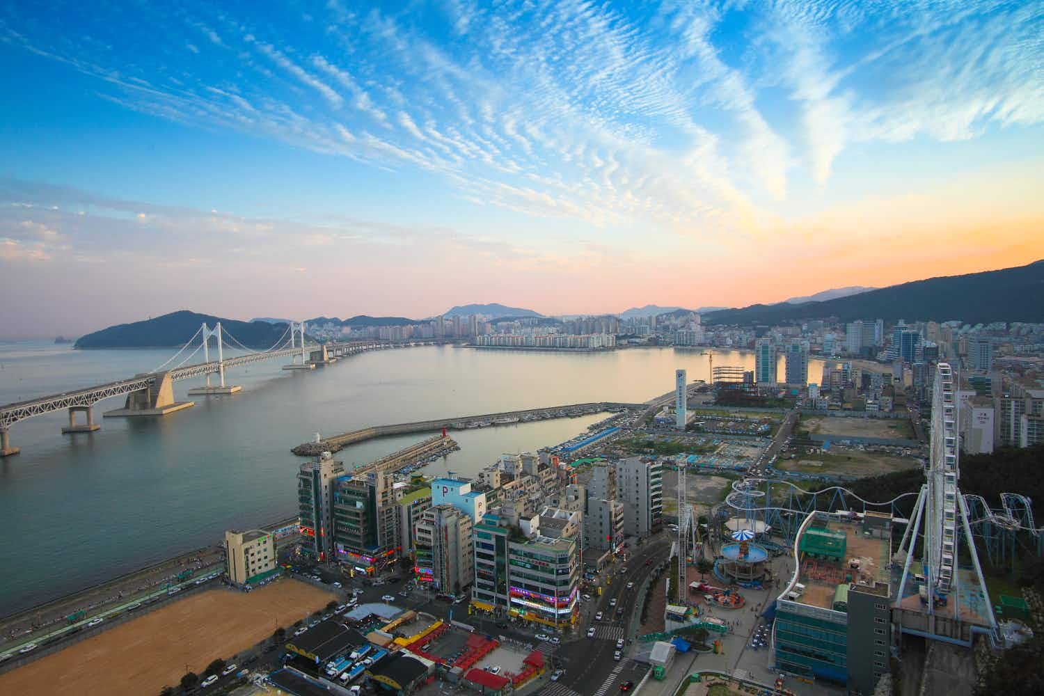 Essential Busan: 10 highlights of South Korea's second city