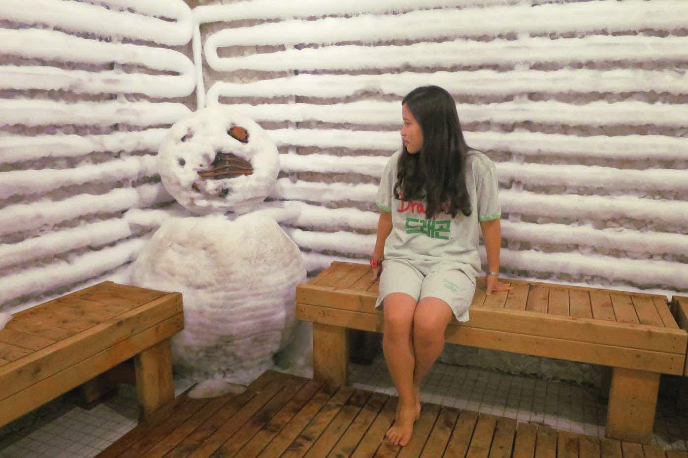How to visit a Korean bathhouse for the first time – Lonely Planet