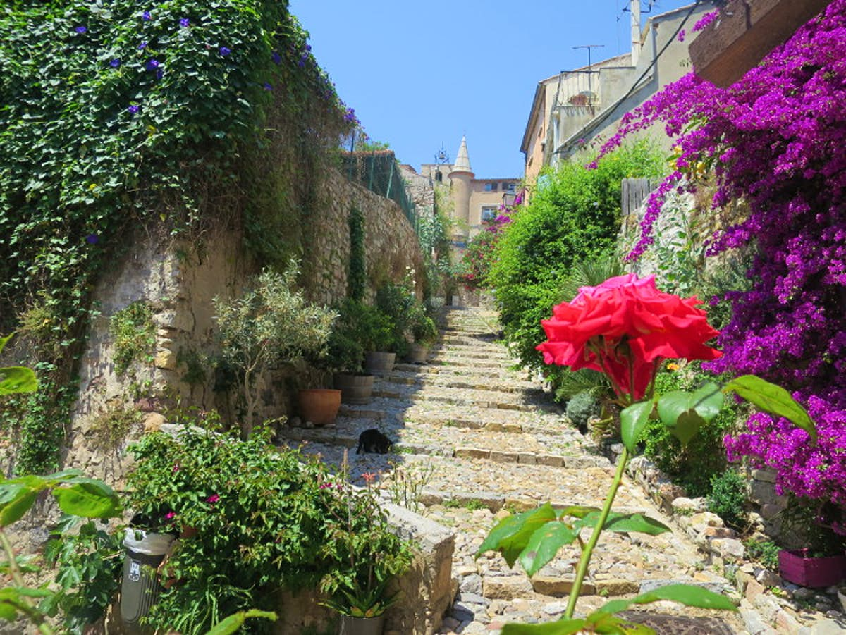 A weekend in Hyères: the original French Riviera