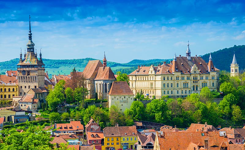 10 things you need to know before visiting Transylvania