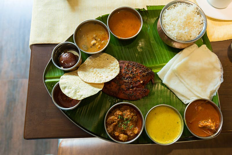 Eat Mumbai – make the most of India's foodie capital