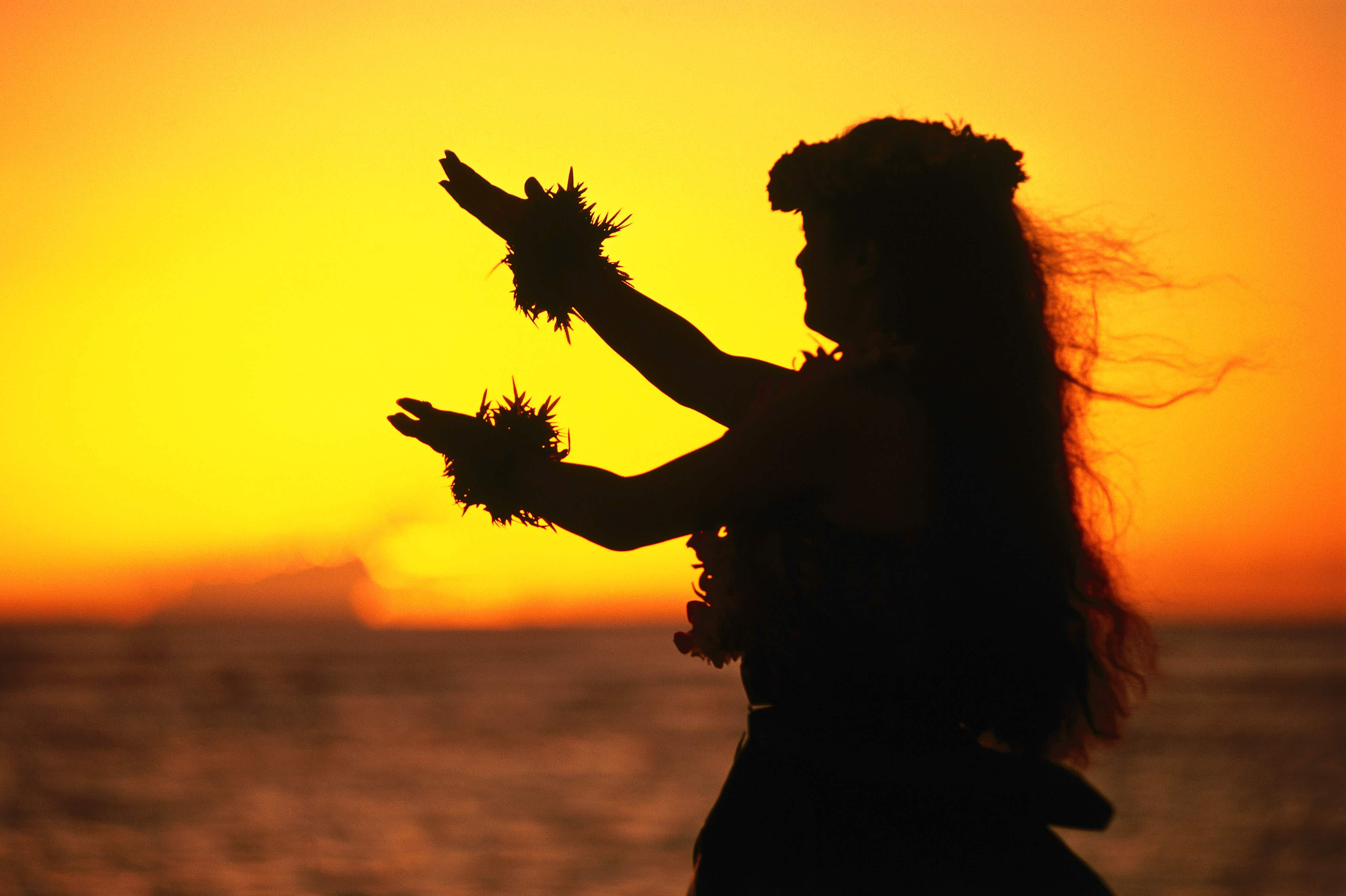 Getting in touch with traditional Hawaiian culture