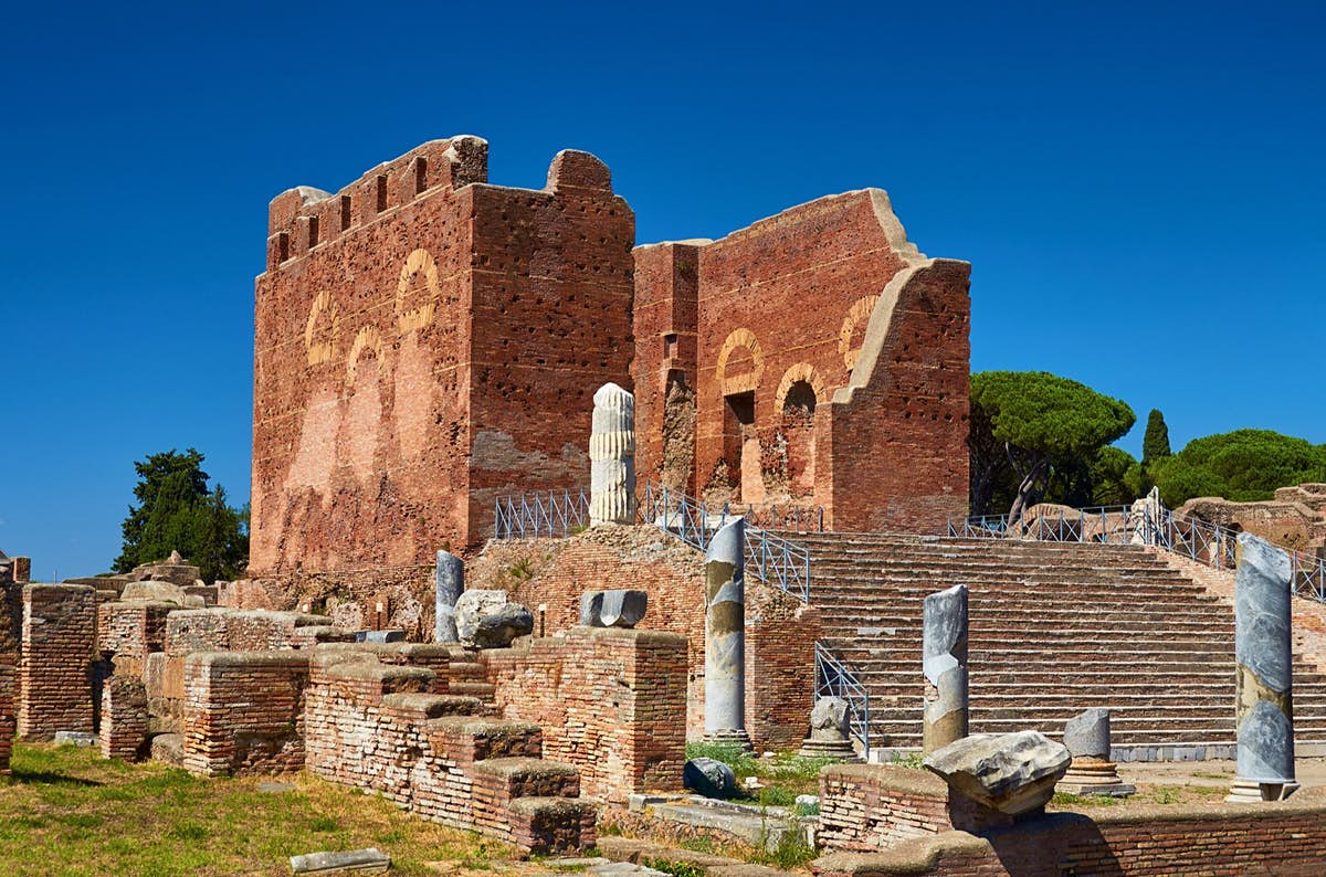 7 spectacular day trips from Rome – Lonely Planet
