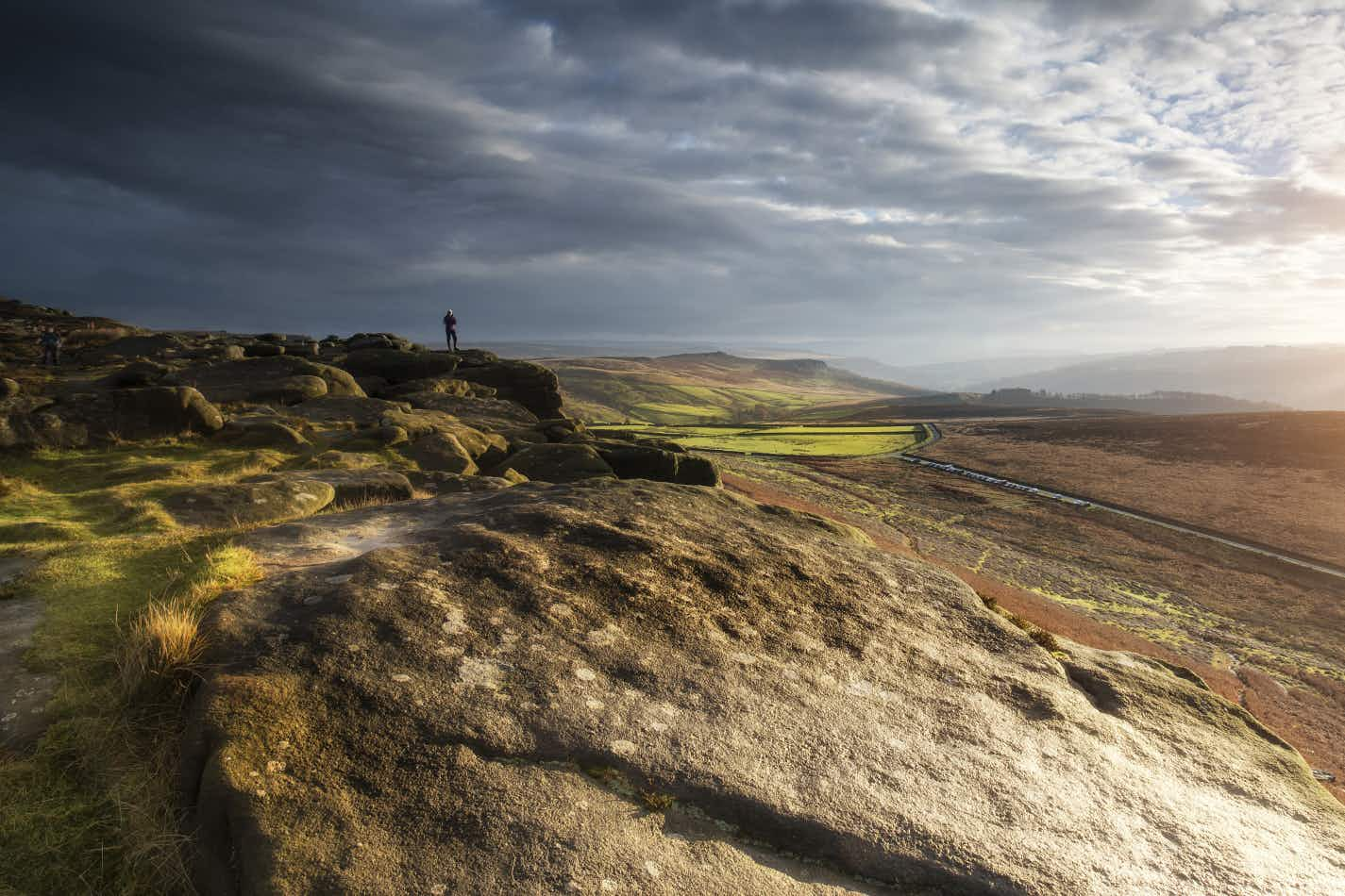 From the Pennines to Pembrokeshire: Britain's seven best long-distance hikes