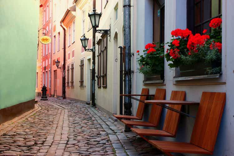 10 reasons to visit Latvia