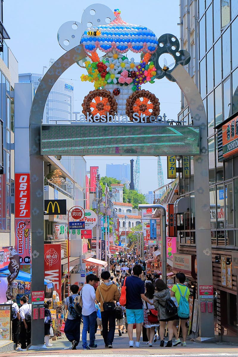 Top 10 places to shop in Tokyo - Lonely Planet