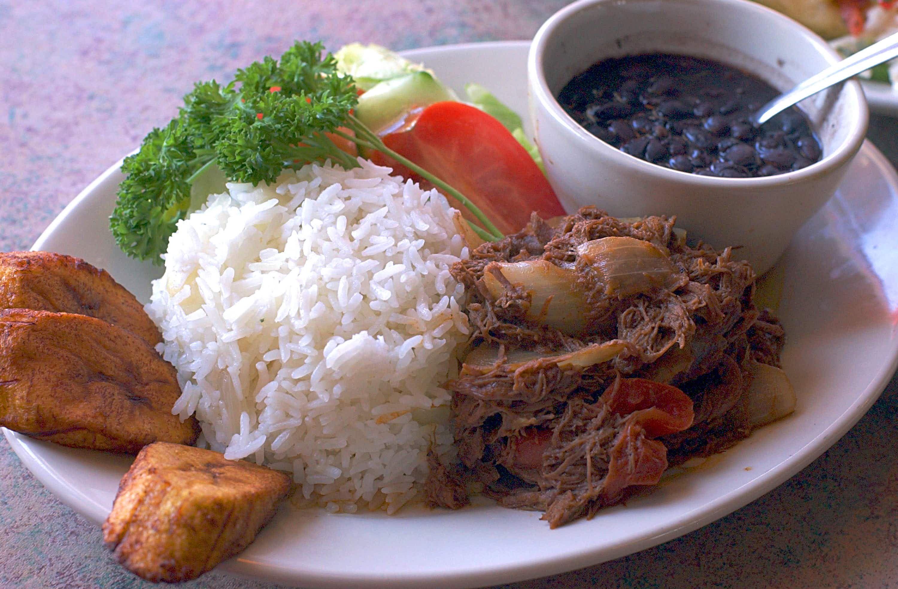 Getting a taste for Cuba's food and drink revolution