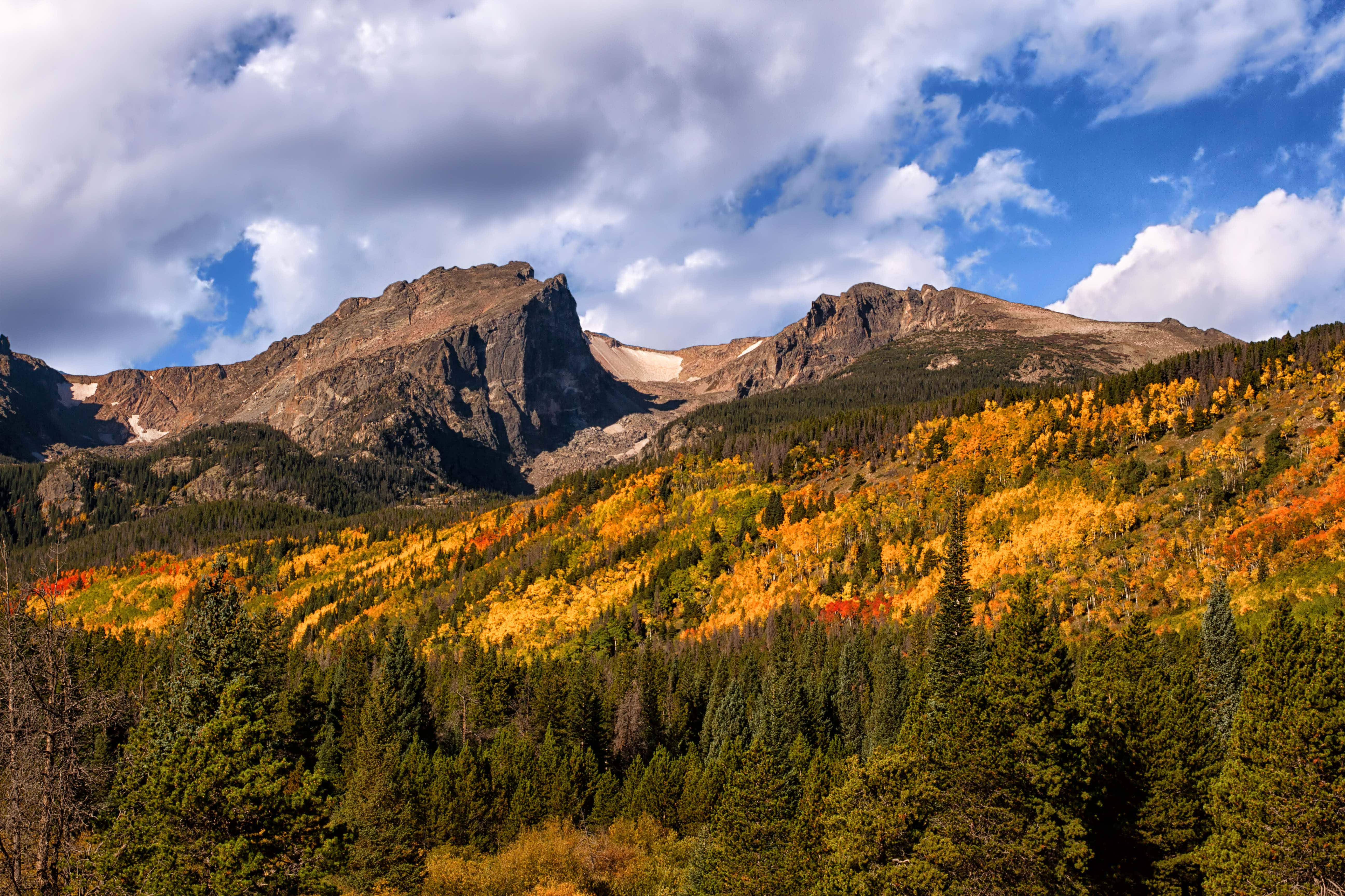 Best of the Rockies: how to choose a national park
