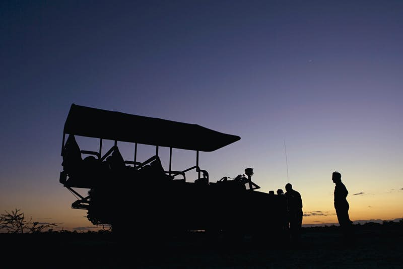 Botswana: the rewards of self-drive safaris - Lonely Planet