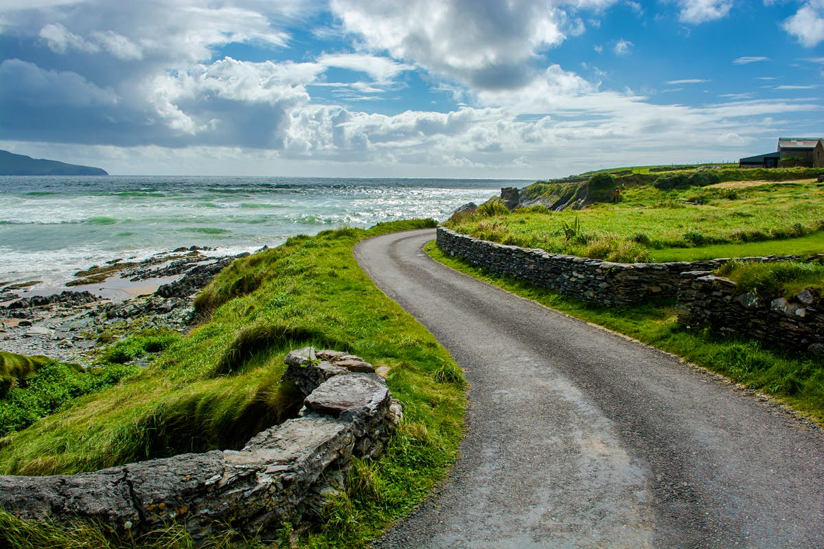 From highway to high waves: five offbeat coastal road trips