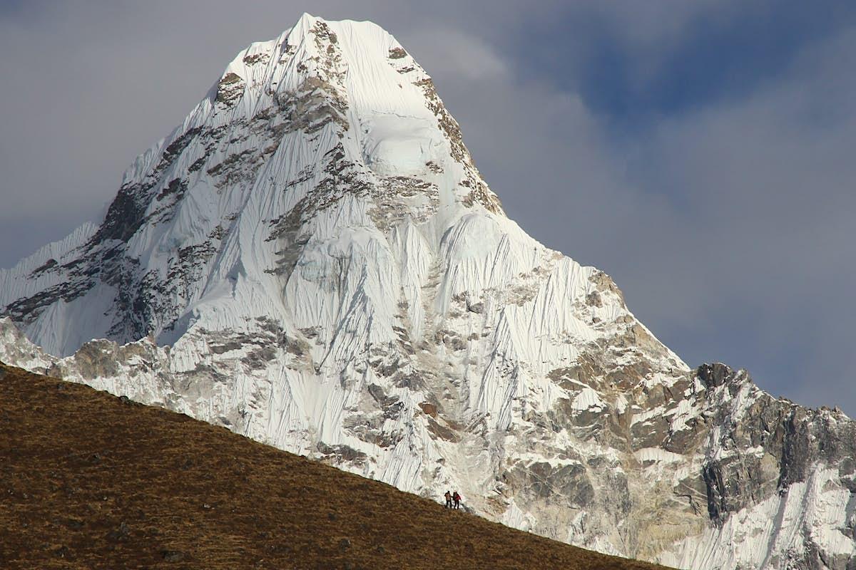 Top 10 detours off the Everest trek