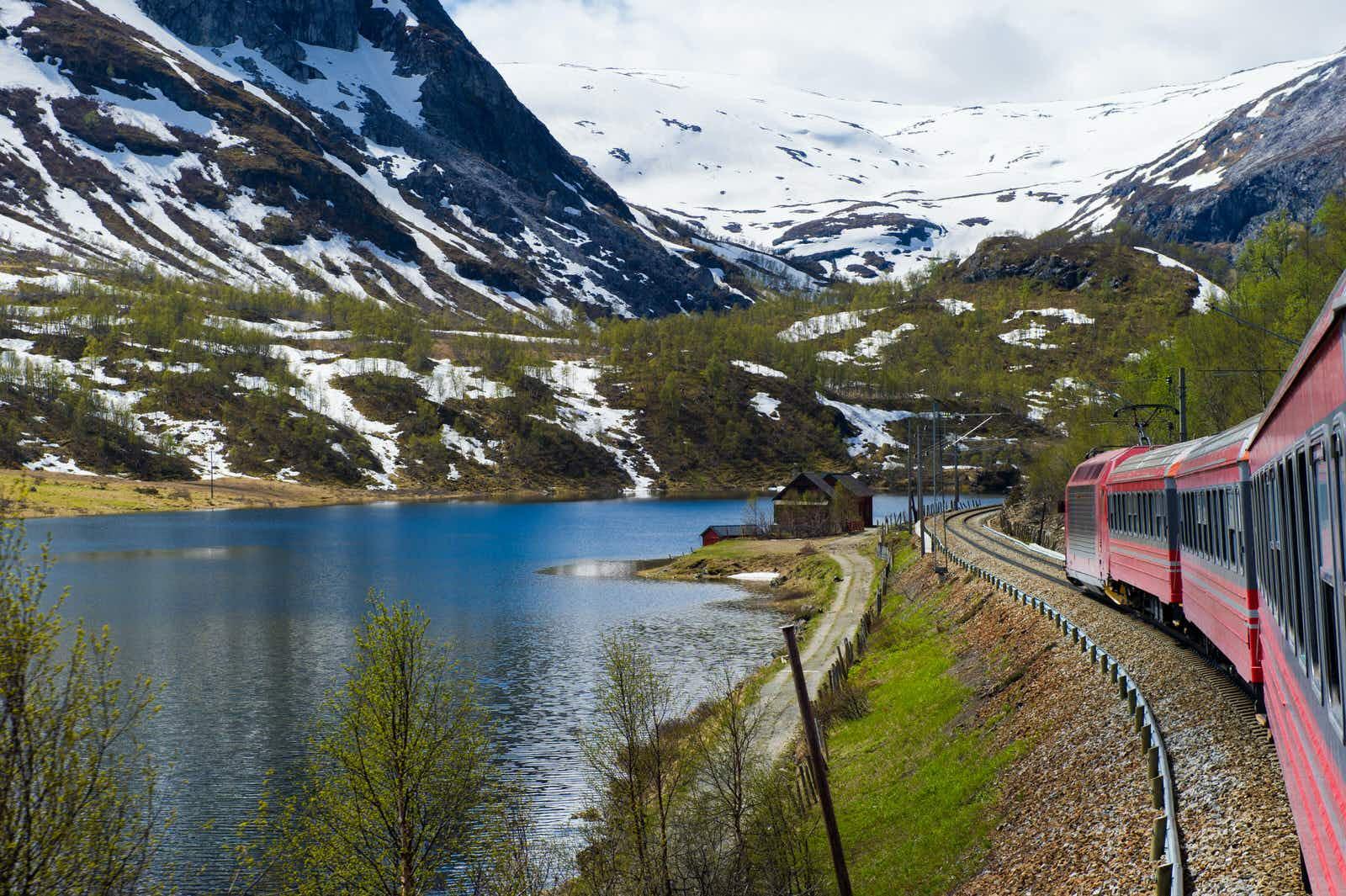 Oslo to Bergen: Europe's best train journey? - Lonely Planet