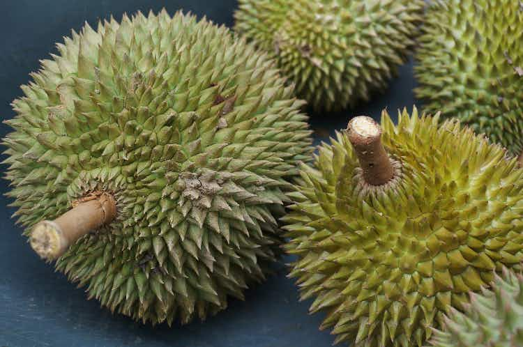Durian 101: everything you need to know about Southeast Asia's 'King of Fruits'