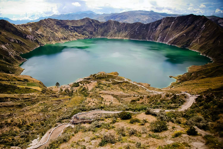 Ultimate Ecuador: plan your perfect adventure
