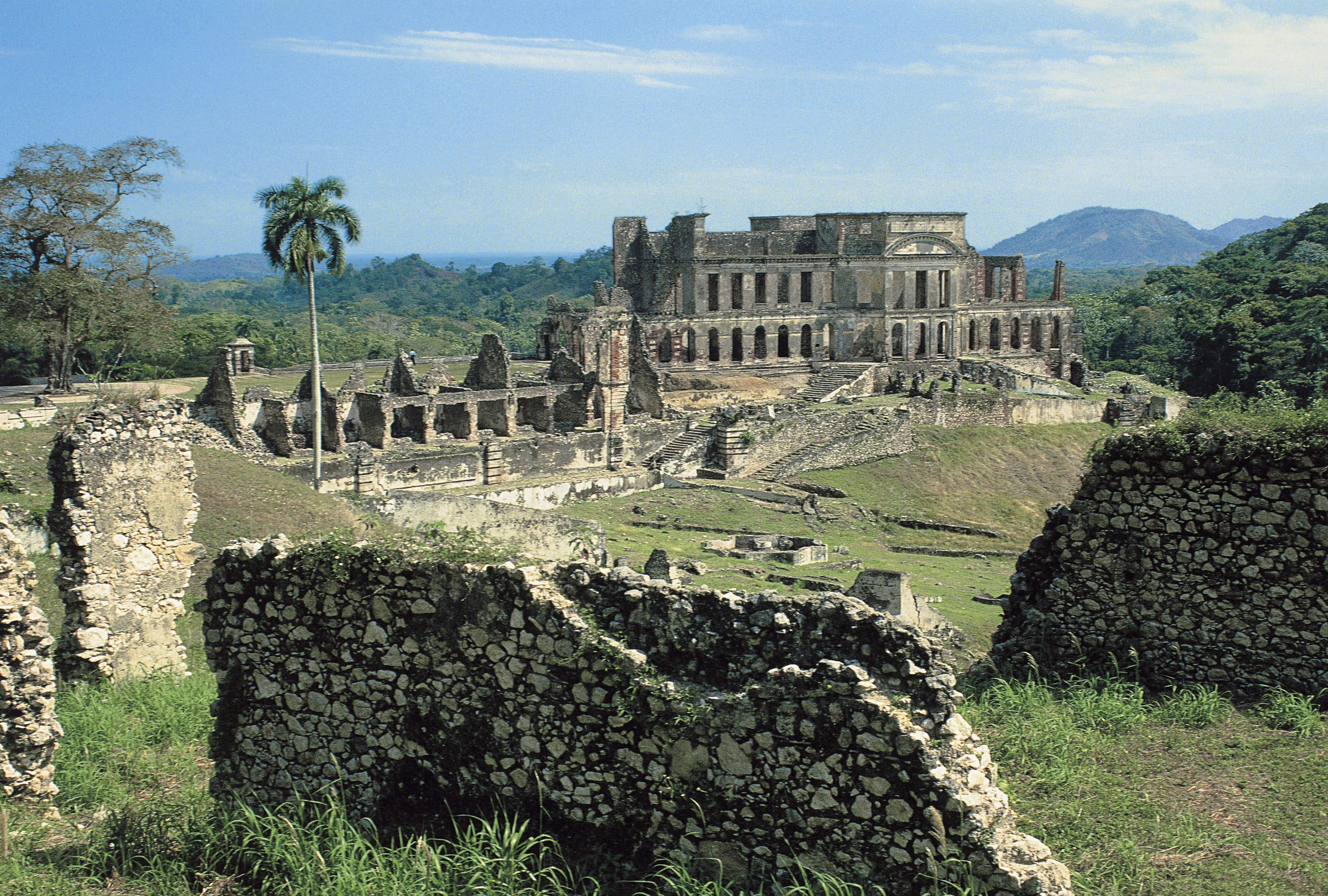 Ten things to know about visiting Haiti - Lonely Planet