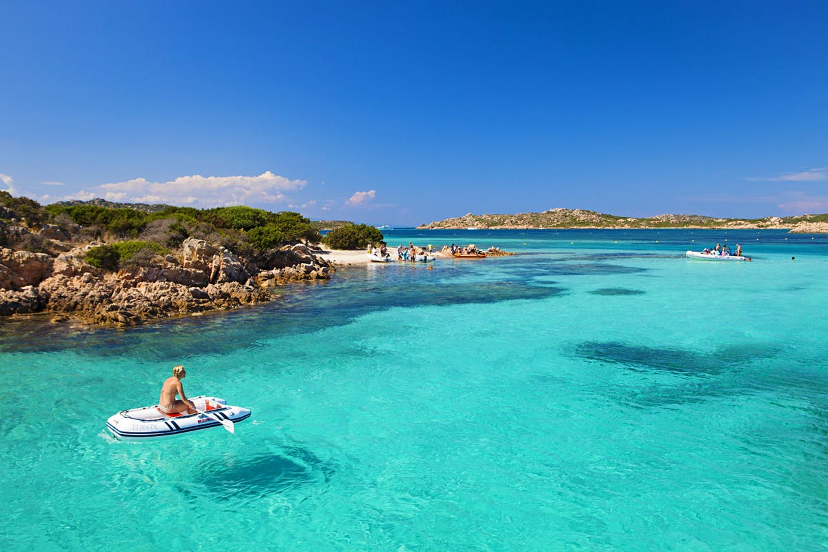 Sardinia's top 20 beaches what spot is perfect for you   Lonely ...