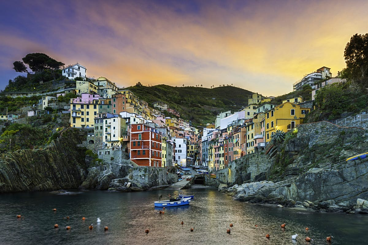 Italy's fabulous five: planning your visit to the Cinque Terre - Lonely Planet