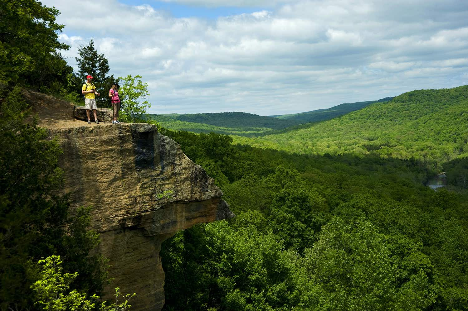 Discover Northwest Arkansas: from small-town chic to the great outdoors