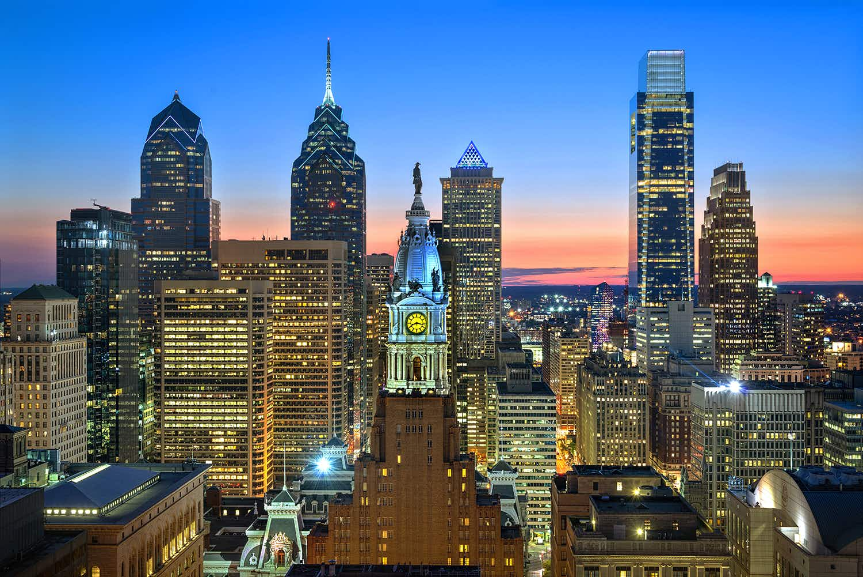 Historic Philadelphia: exploring America's first World Heritage city