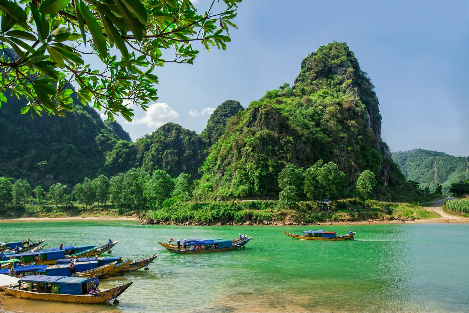 Image result for Phong Nha
