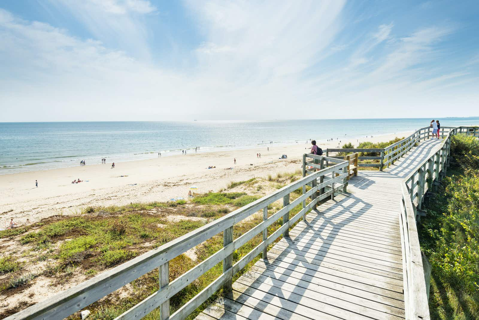 Salt, spice and all things nice: five French Atlantic escapes