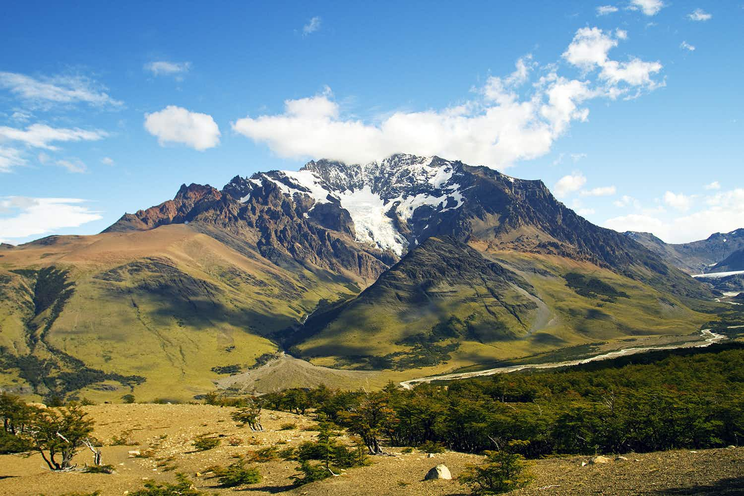 Highs on the Huemul circuit: Patagonia's lesser-known trek