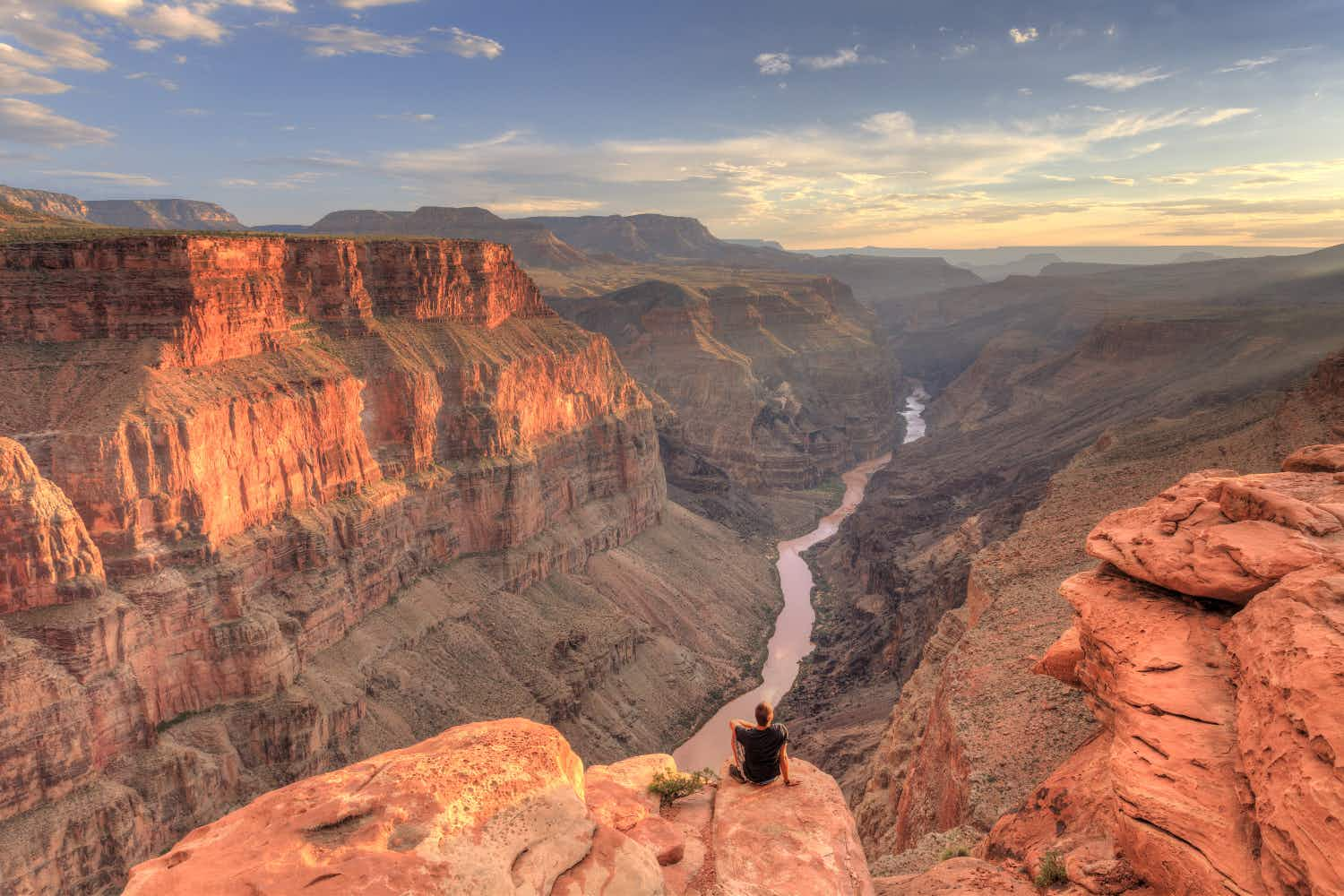 The Grand Canyon: how to get the most from a short trip ...