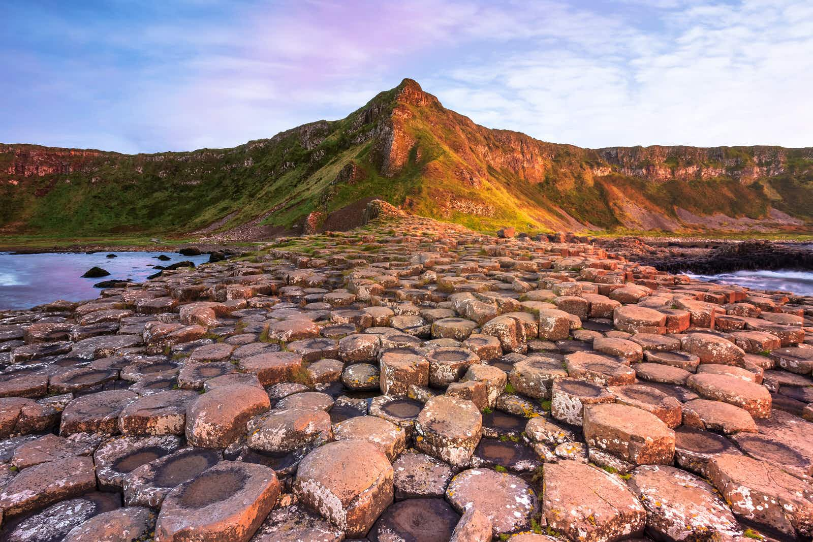 Game of Thrones to the Gobbins: Northern Ireland's Causeway Coast