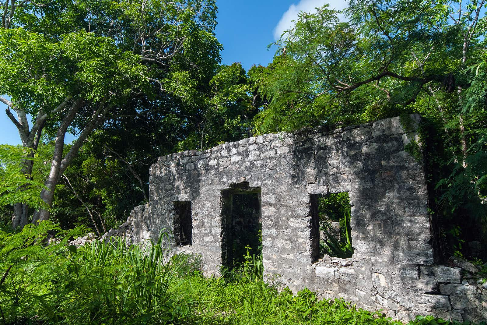 Discovering the history and culture of Turks & Caicos