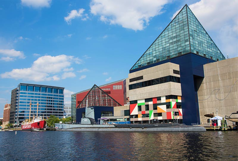 48 hours in Baltimore - Lonely Planet
