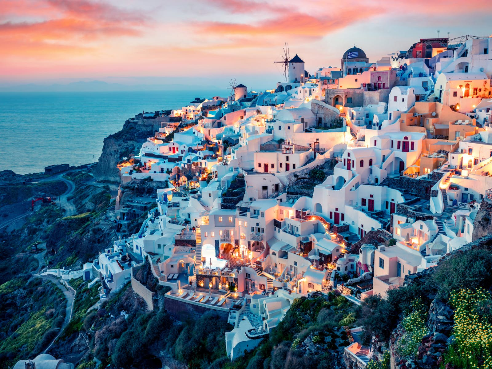 Santorini for first-timers - Lonely Planet