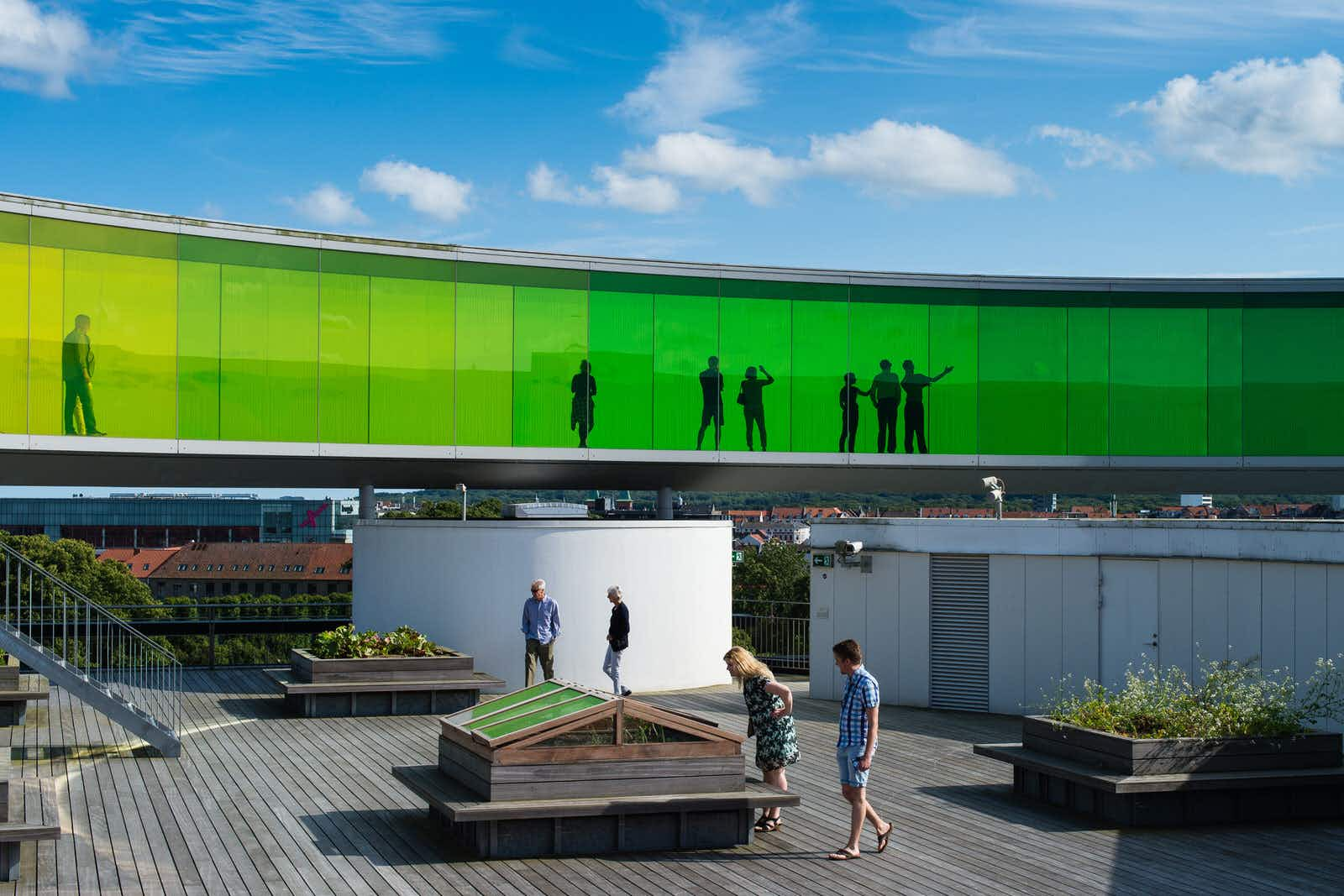 Aarhus for beginners - Lonely Planet