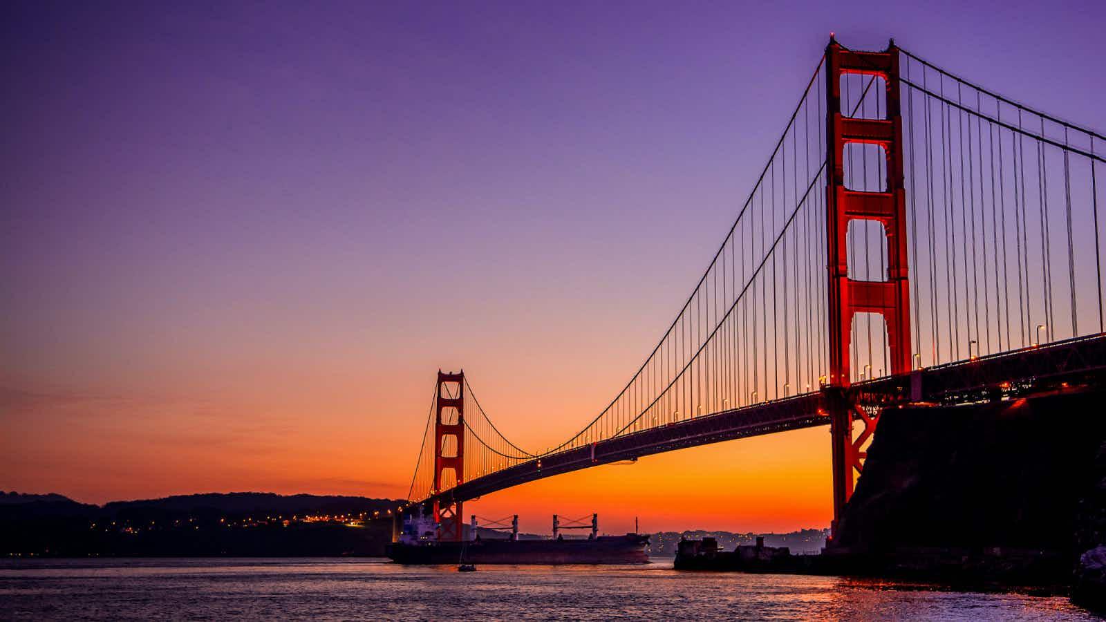 California's top experiences