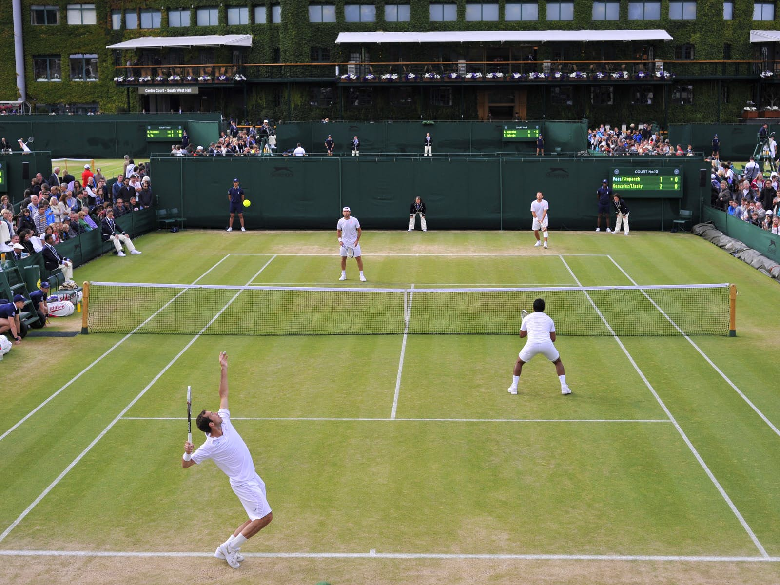 Wimbledon 2019 How To Get Tickets For Tennis S Greatest