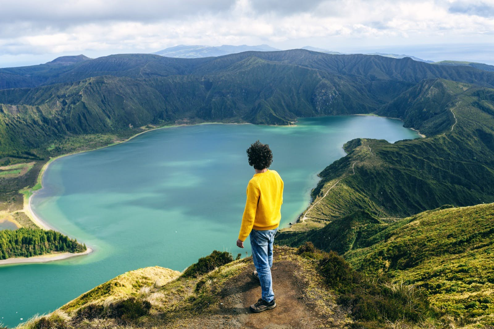 This other Eden: the Azores, Europe's secret islands of adventure ...