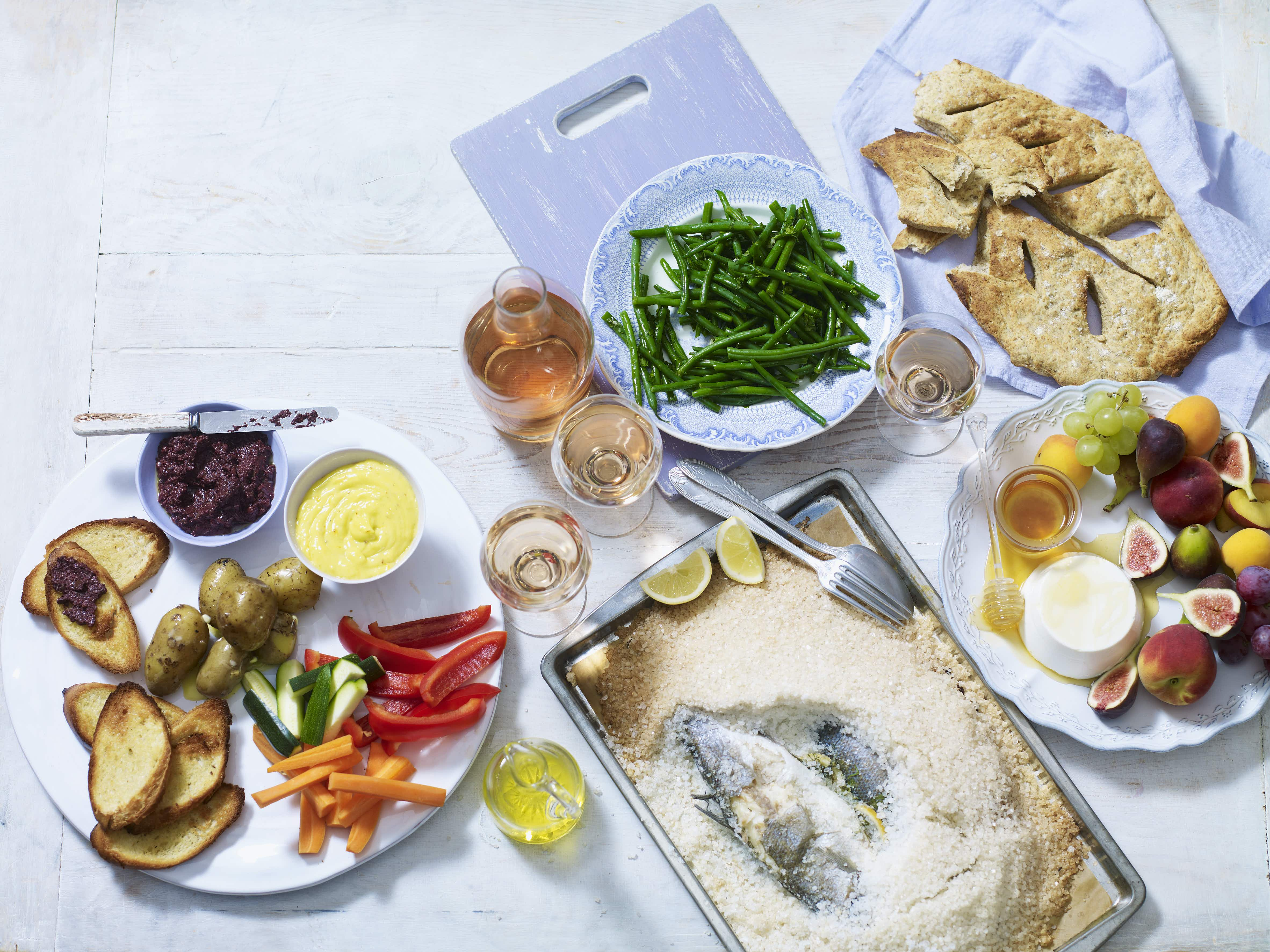 Perfect Provence: an eater's guide