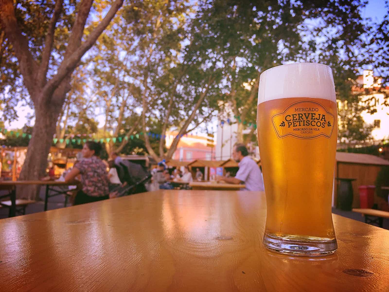 On the hop: Lisbon's exploding craft beer scene