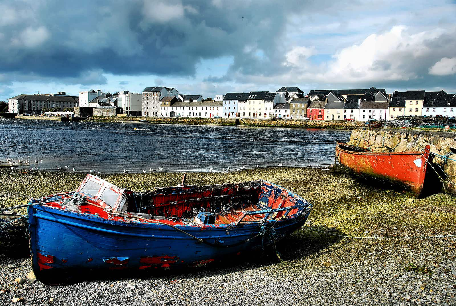 10 reasons to visit Galway city