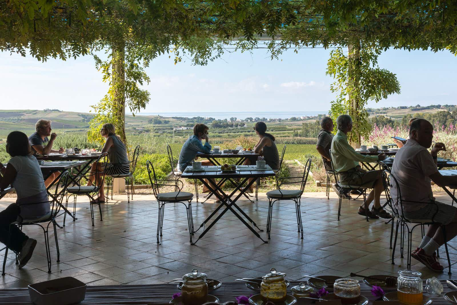 On the grapevine: five must-try Sicilian wineries