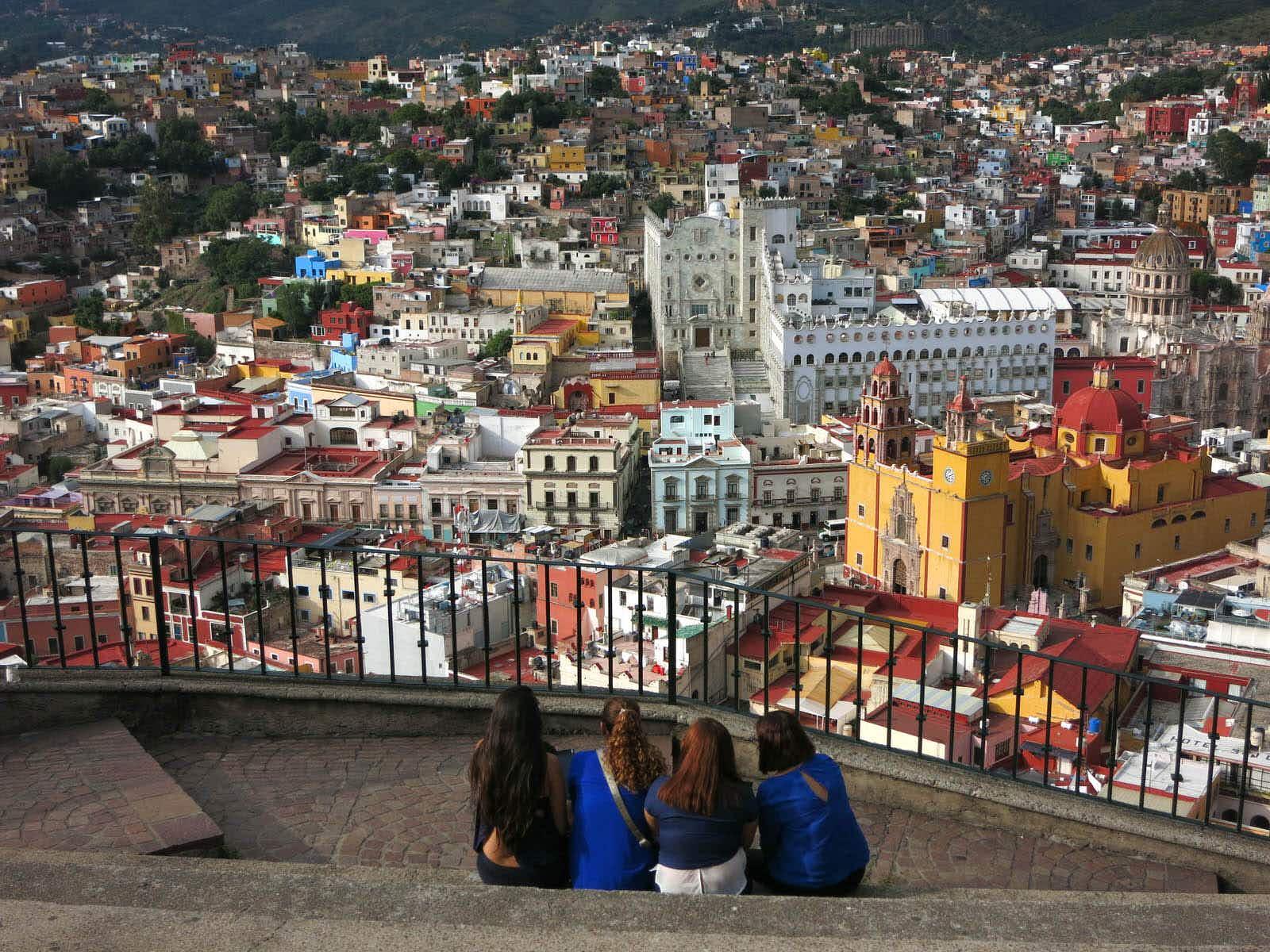 Guanajuato: San Miguel de Allende and beyond