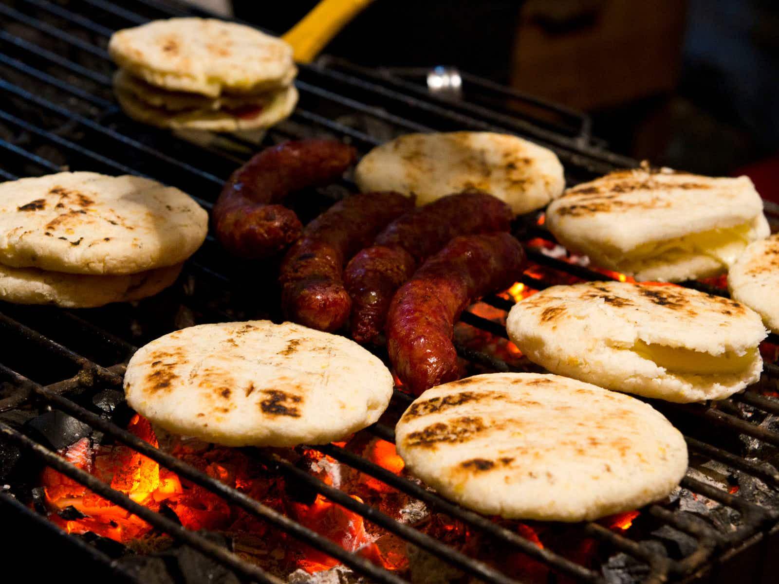 Eat like a local in Bogotá: five traditional Colombian breakfasts