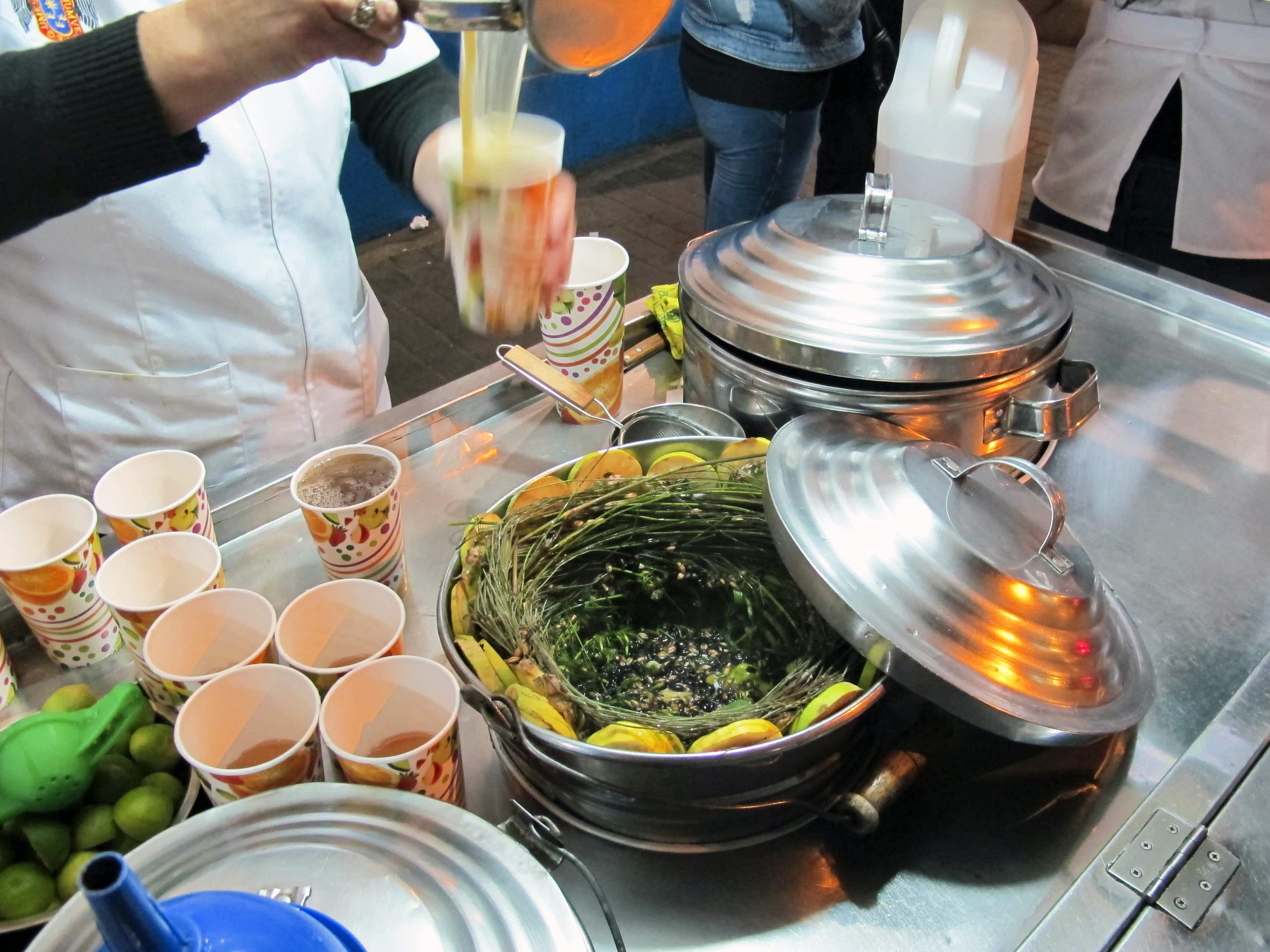 Peruvian street eats: Lima's top 10 meals on wheels