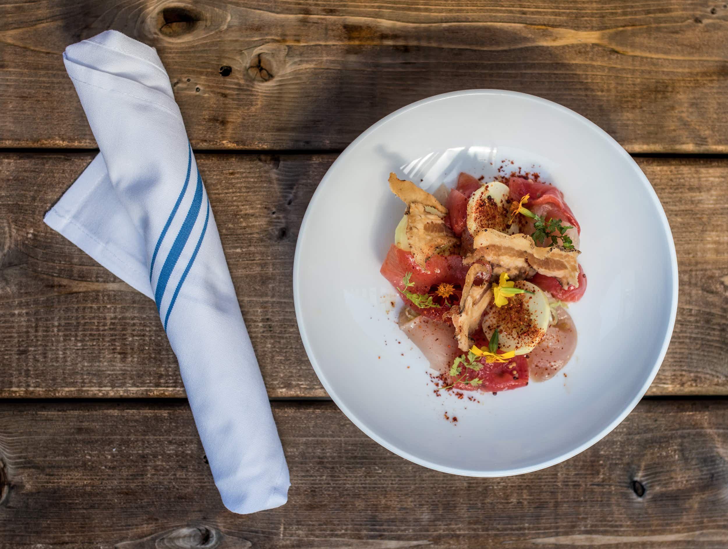 Taste of the sea in Seattle: top 8 seafood restaurants