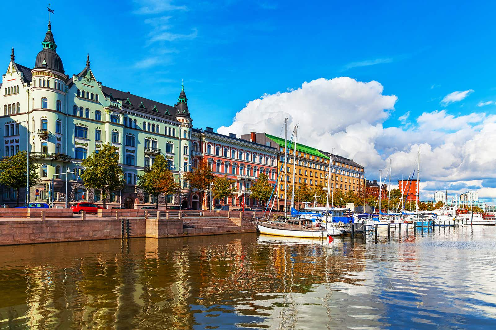 Finland in a week