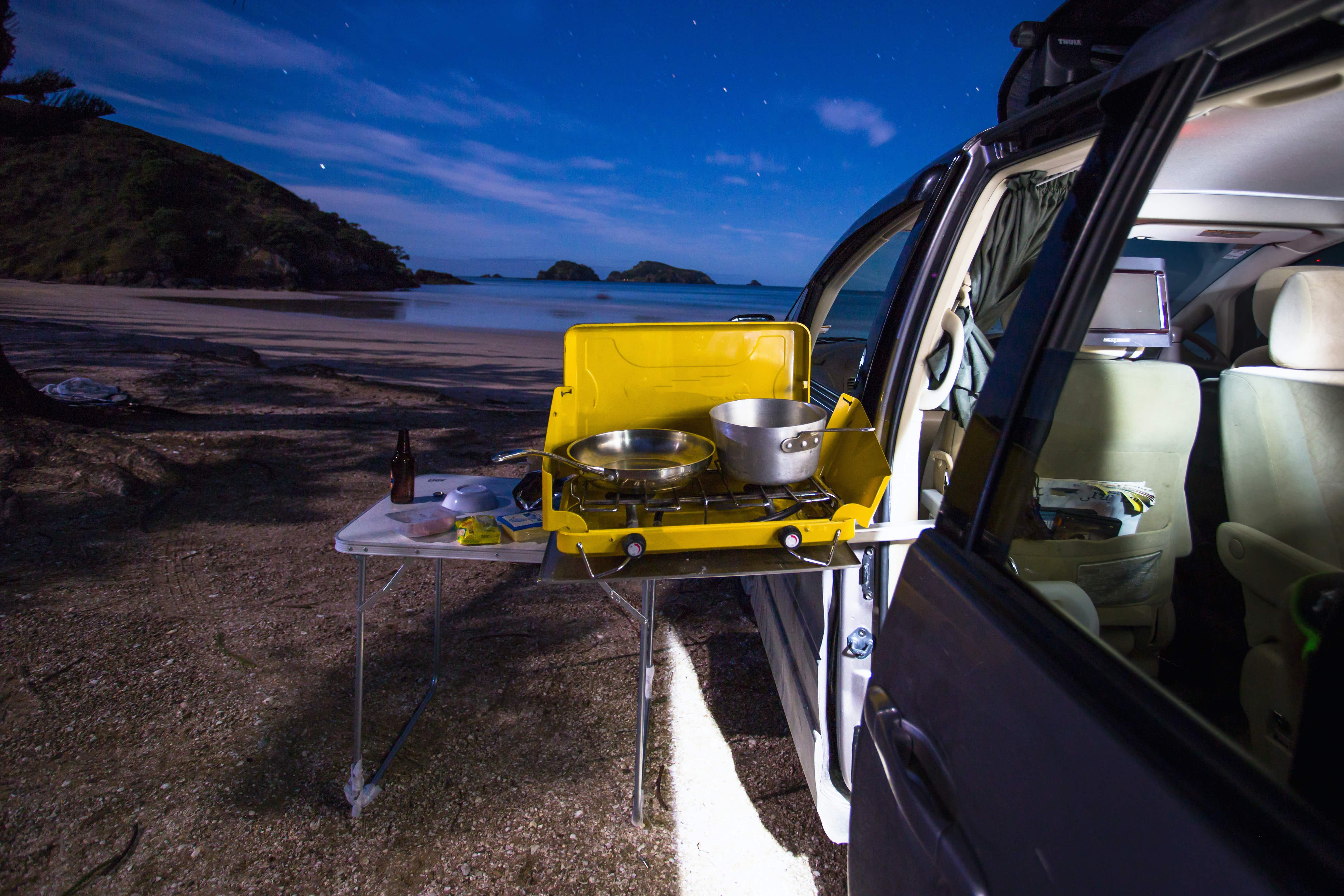 Best tips for free camping in New Zealand - Lonely Planet